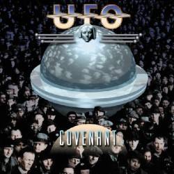 UFO - Covenant - DOUBLE CD