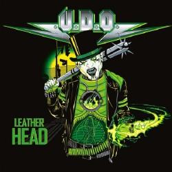 U.D.O - Leatherhead - Maxi single CD