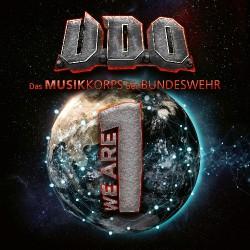 U.D.O - We Are One - CD DIGIPAK