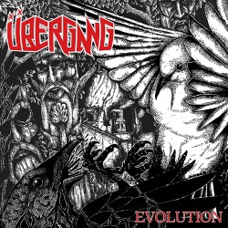 Ubergang - Evolution - CD DIGIPAK