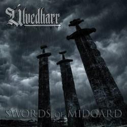 Ulvedharr - Swords Of Midgard - CD