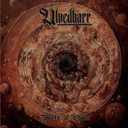 Ulvedharr - World Of Chaos - CD
