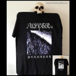 Ulver - Bergtatt - T-shirt (Men)