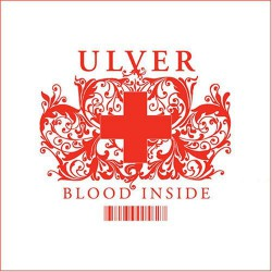Ulver - Blood Inside - CD