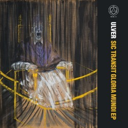 Ulver - Sic Transit Gloria Mundi - CD single
