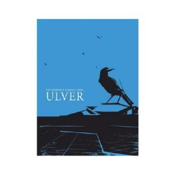Ulver - The Norwegian National Opera - BLU-RAY + DVD