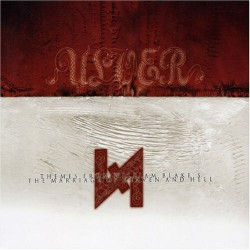 Ulver - Themes From William Blake's The Marriage of Heaven and Hell - DOUBLE CD SLIPCASE