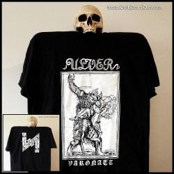 Ulver - Vargnatt - T-shirt (Men)