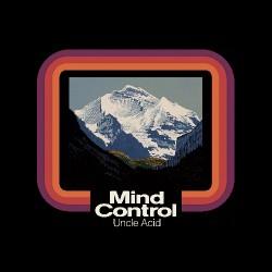 Uncle Acid & The Deadbeats - Mind Control - DOUBLE LP Gatefold