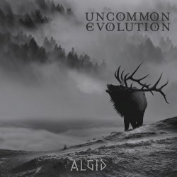 Uncommon Evolution - Algid - LP