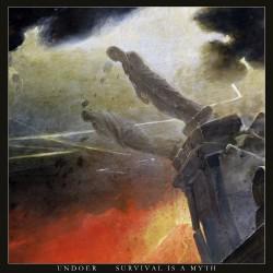 Undoer - Survival Is A Myth - CD DIGIPAK