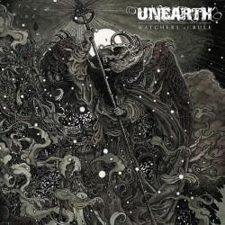 Unearth - Watchers Of Rule - LP GATEFOLD + CD