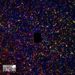 Uneven Structure - Paragon - DOUBLE LP Gatefold
