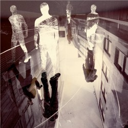 Unfold - Aeon Aony - DOUBLE LP Gatefold