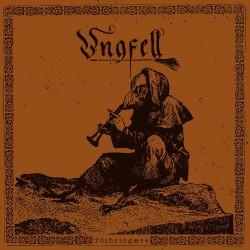 Ungfell - Totbringaere - CD DIGIPAK