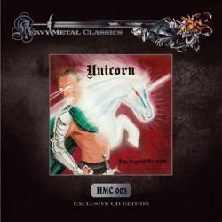 Unicorn - The Legend Returns - CD