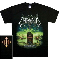 Unleashed - Dawn Of The Nine - T-shirt (Men)