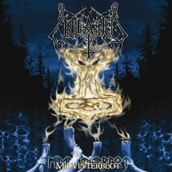 Unleashed - Midvinterblot - CD