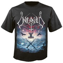 Unleashed - The Hunt For White Christ - T-shirt (Men)