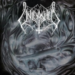 Unleashed - Where No Life Dwells - LP + CD