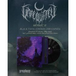 Unreqvited - Mosaic II - LP Gatefold