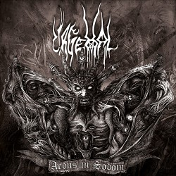 Urgehal - Aeons In Sodom - CD DIGIPAK