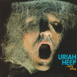 Uriah Heep - ...Very 'Eavy ...Very 'Umble - 2CD DIGIPAK