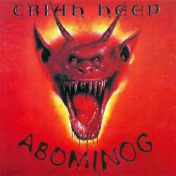 Uriah Heep - Abominog - CD