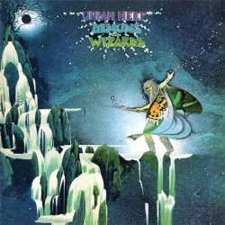 Uriah Heep - Demons And Wizards - 2CD DIGIPAK