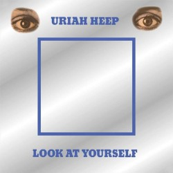 Uriah Heep - Look At Yourself - 2CD DIGIPAK