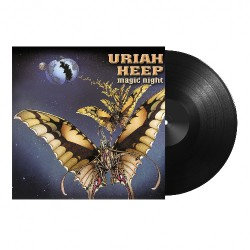 Uriah Heep - Magic Night - DOUBLE LP Gatefold