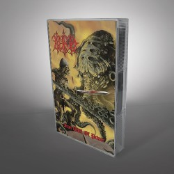Urn - Iron Will Of Power - CASSETTE + Digital