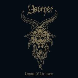 Usurper - Threshold Of The Usurper - CD DIGIPAK