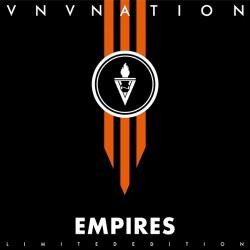 VNV Nation - Empires - LP COLOURED