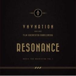 VNV Nation - Resonance - CD DIGIPAK
