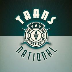VNV Nation - Transnational - CD DIGIPAK