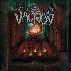 Vacivus - Temple Of The Abyss - LP