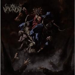 Vacivus - Annihilism - CD