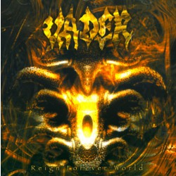 Vader - Reign Forever World - CD