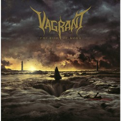 Vagrant - The Rise Of Norn - CD DIGIPAK