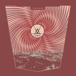 Vak - Loud Wind - CD