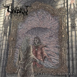 Valdrin - Two Carrion Talismans - CD