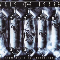 Vale Of Tears - From Birth To Expiration - CD