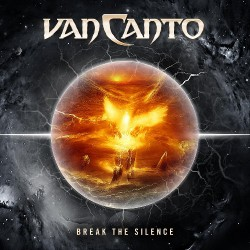 Van Canto - Break The Silence - CD