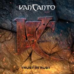 Van Canto - Trust In Rust - CD