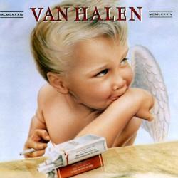 Van Halen - 1984 - LP