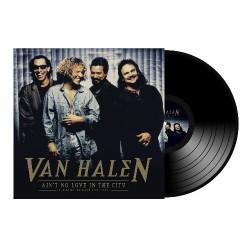 Van Halen - Ain't No Love In The City - DOUBLE LP Gatefold