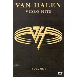 Van Halen - Video Hits Volume I - DVD