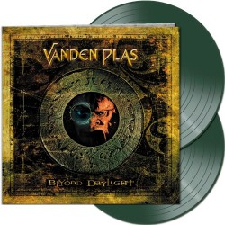 Vanden Plas - Beyond Daylight - DOUBLE LP GATEFOLD COLOURED