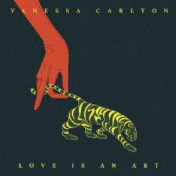 Vanessa Carlton - Love Is An Art - CD DIGIPAK
